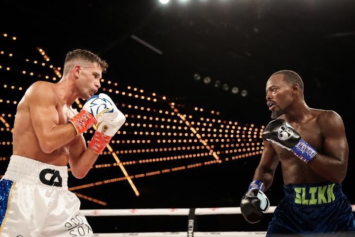 Algiers-Lespierre Fight (15)