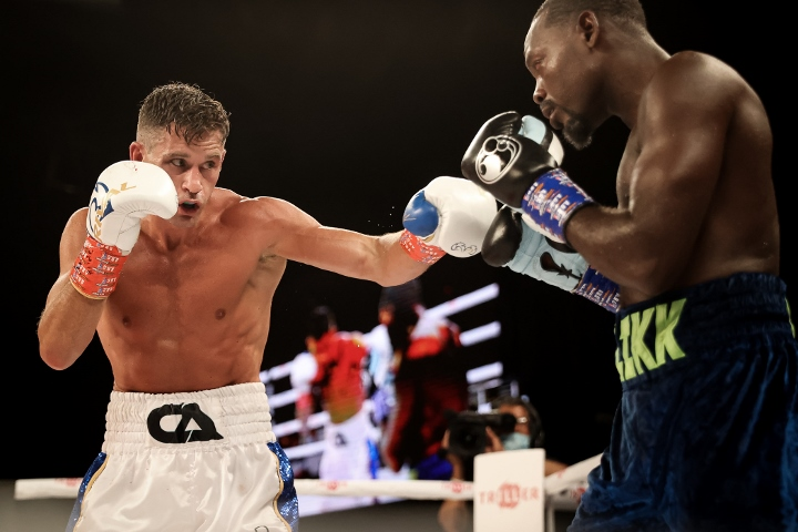 Algiers-Lespierre Fight (4)
