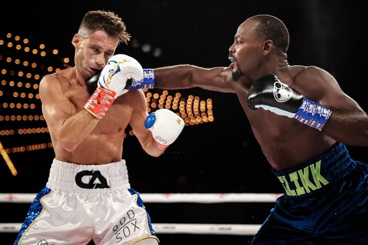 Algiers-Lespierre Fight (7)