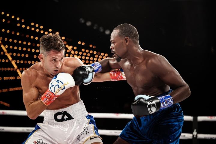 Algiers-Lespierre Fight (9)