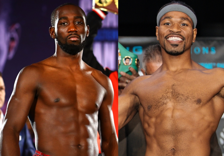 Arum Plans To Announce Crawford vs. Porter For Nov. 20 At Mandalay Bay In  Las Vegas - Boxing News
