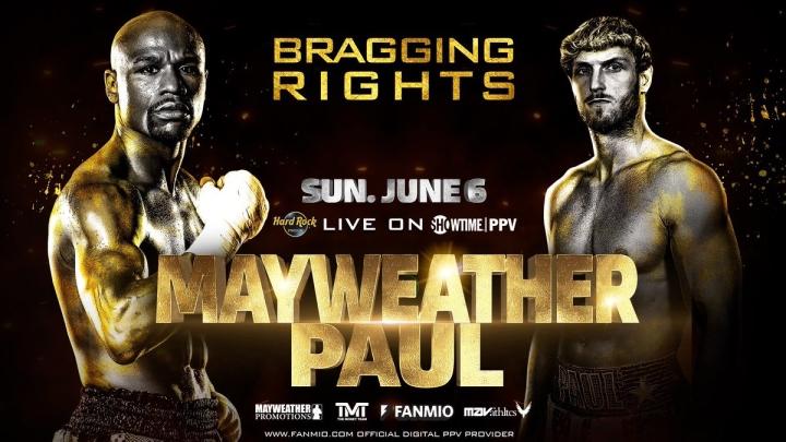 Canelo Álvarez cree que la pelea de exhibición entre Floyd Maytweather y Logan Paul es una estupidez.