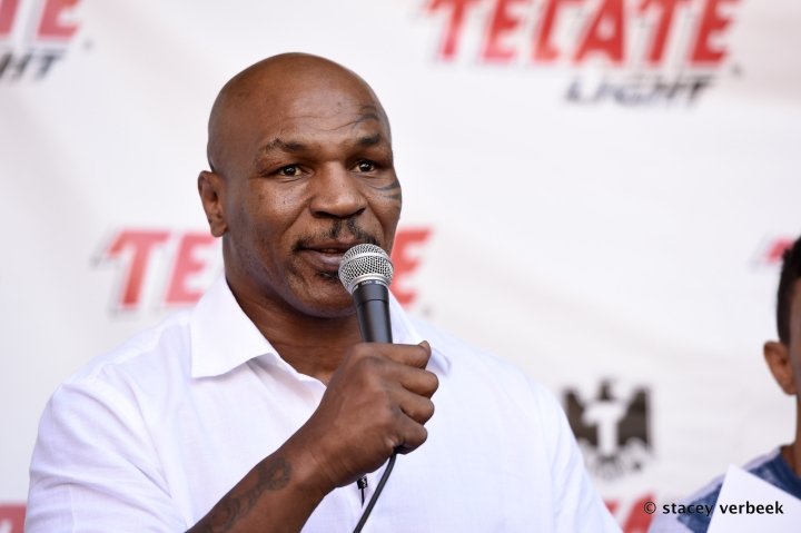 Mike Tyson Blasts Hulu For Unauthorized Series, Claims