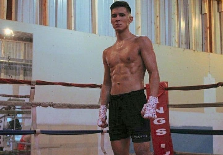 Omar Juarez Responds To First Defeat With Easy Eight-Round Points Victory  Over Jairo Lopez - Boxing News